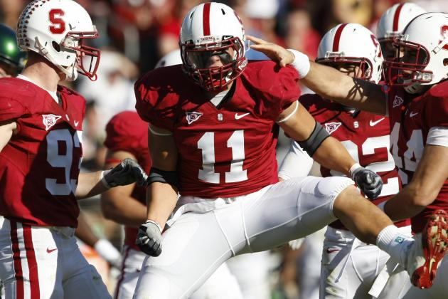 2014 NFL Draft: San Francisco 49ers Spotlight