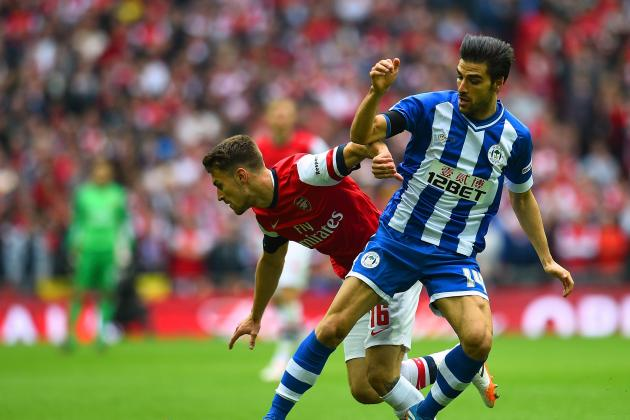 Highlights: Arsenal Reach FA Cup Final on Penalties
