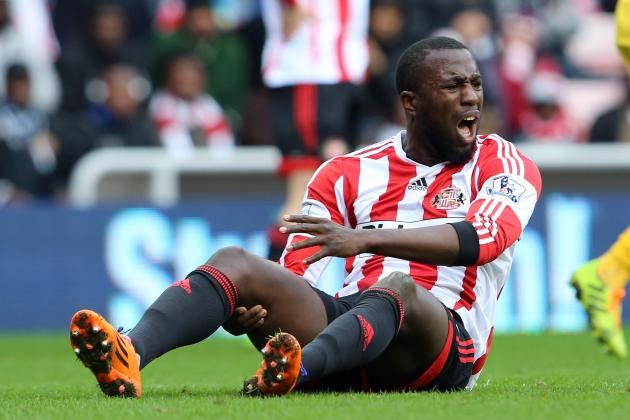 Sunderland's Jozy Altidore Responds to Journalist's Critique