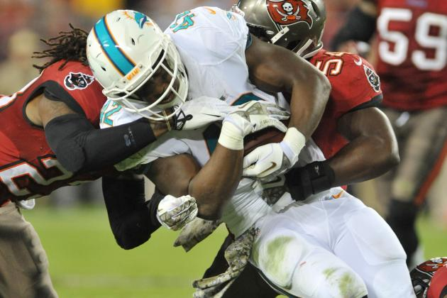Will Dolphins' Homegrown TEs Become Weapon or Concern?