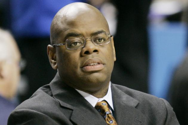Sources: Top Assistant Cyprien No Longer with Aggies Hoops