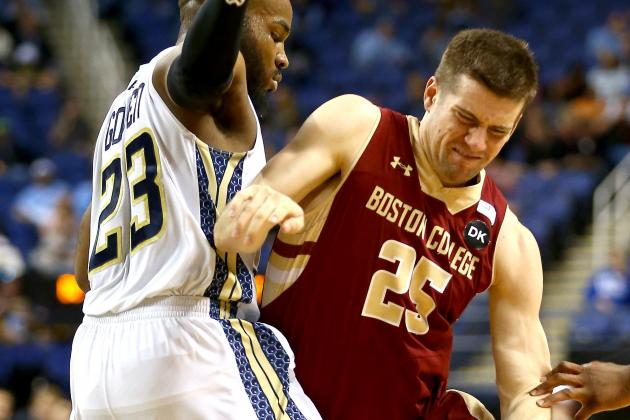 Report: Rahon Seeking Transfer from BC