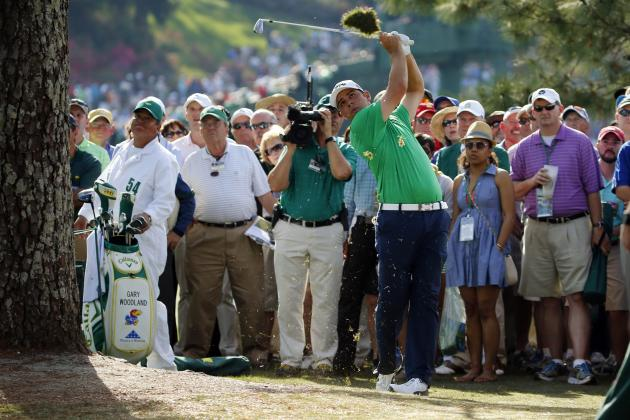 Masters 2014 Leaderboard: Latest Scores and Standings from Day 3 at Augusta