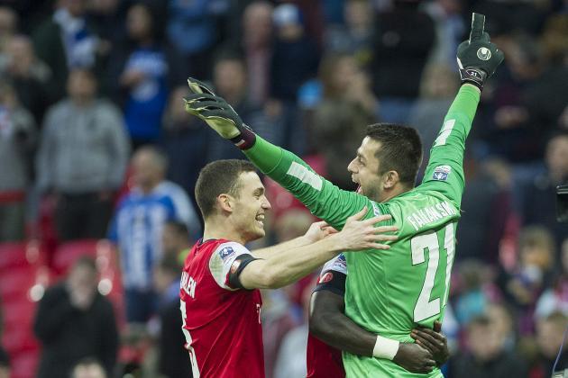 Wigan vs. Arsenal: Post-Match Reaction from Uwe Rosler and Arsene Wenger