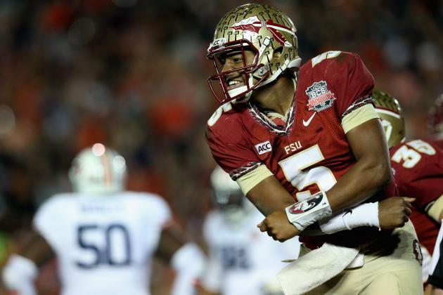 Florida State Spring Game 2014: Live Game Grades and Analysis for the Seminoles