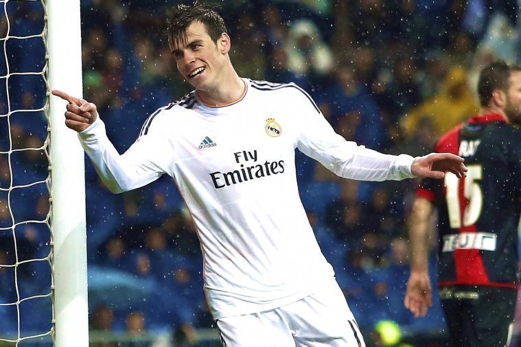Real Madrid vs. Almeria: La Liga Live Score, Highlights, Report