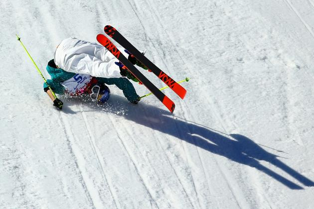 IOC Official: Slopestyle Injuries 'Unacceptable'