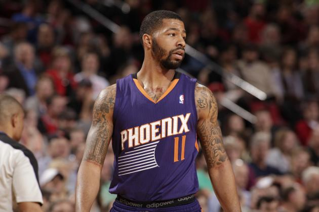 Markieff Morris: 'I Think I Deserve' the Sixth Man of the Year Award