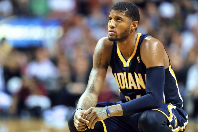 Indiana Pacers Have No Excuses Left Entering Playoffs