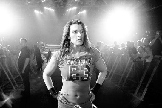 Report: Former WWE Diva Set to Return to the Company?