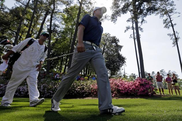 2014 Masters Leaderboard: Real-Time Updates for All Day 4 Leaders at Augusta