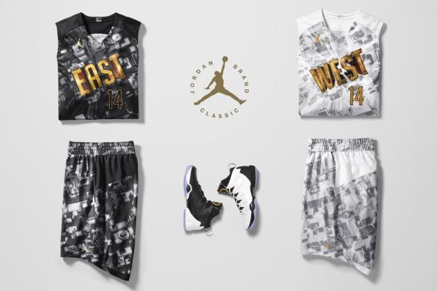 Jordan Brand Releases 2014 Jordan Brand Classic Collection
