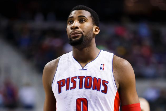 Andre Drummond's Spectacular Sophomore Season Demands More Respect