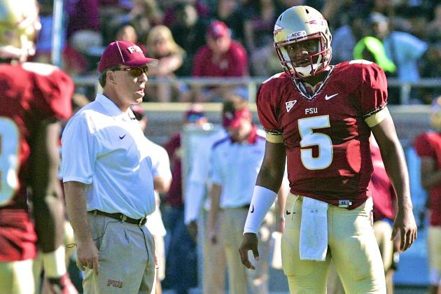 Should Florida State Fans Worry About Jameis Winston's Spring Game Struggles?