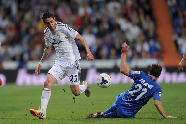 Angel Di Maria Offers Timely Reminder as Real Madrid Restore La Liga Credentials