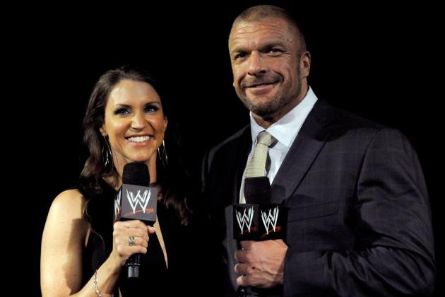 Vince McMahon's Absence During WrestleMania Season Symbolic of WWE's Future