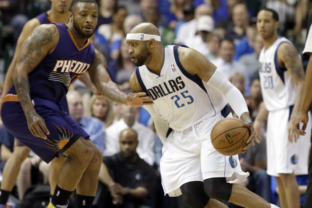 Vince Carter Passes Adrian Dantley for 25th on NBA All-Time Scoring List