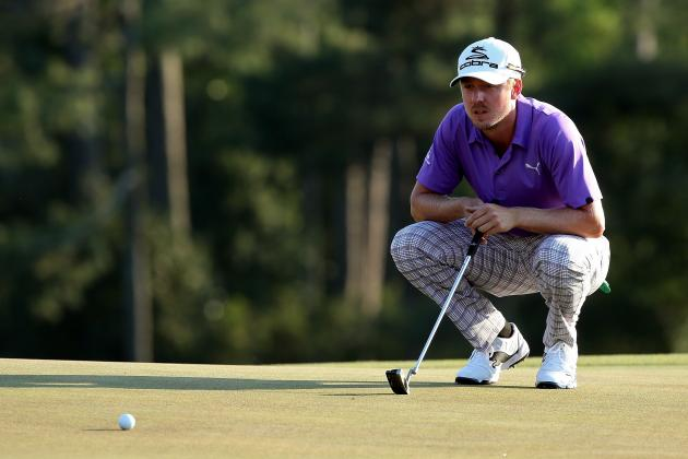 Masters 2014: Predictions, Live Stream and TV Coverage Hub for Day 4