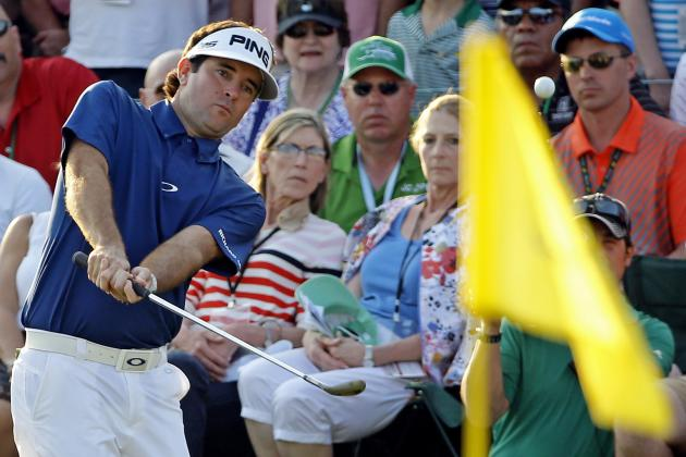 The Masters 2014: Top Odds, Predictions and Storylines for Day 4