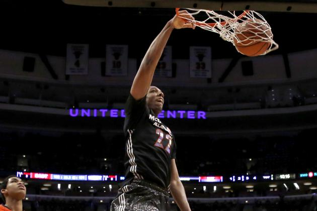 Duke-Bound Trio Helps Lead USA to Nike Hoop Summit Victory