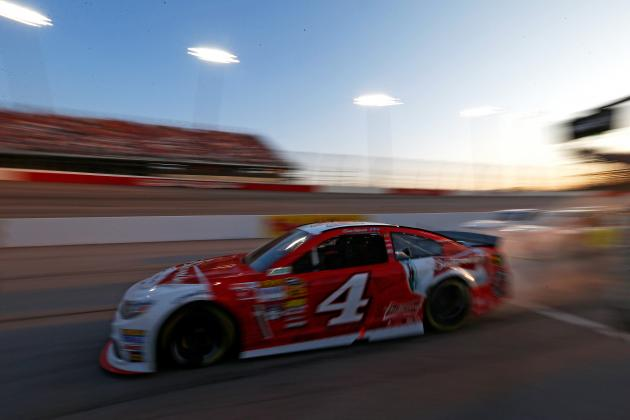 NASCAR at Darlington 2014: Live Results, Analysis from Bojangles' Southern 500