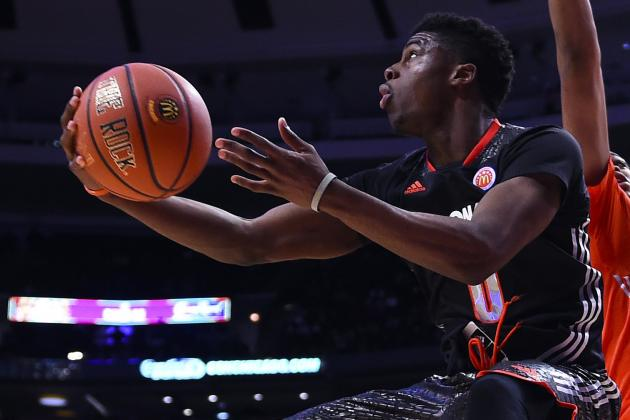 USA Wins Nike Hoop Summit:  Six Quick Thoughts