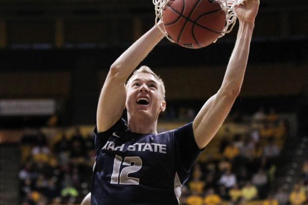 Two Former Utah State Players Transferring to Division II BYU-Hawaii
