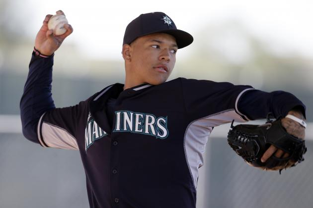 Taijuan Walker Will Make Another Rehab Start at Triple-A