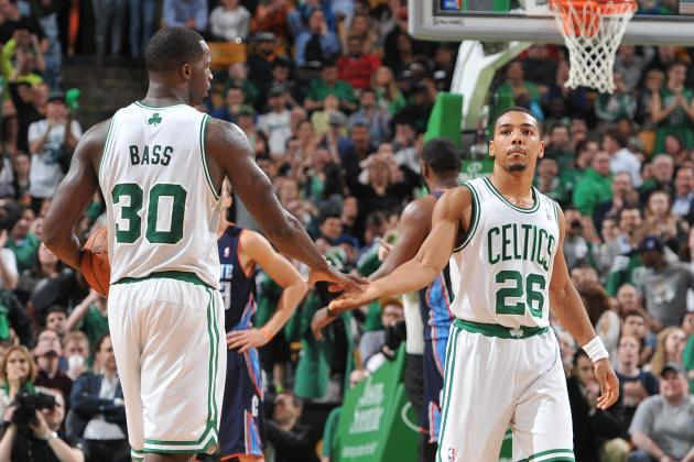 Cleveland Rocked, Celtics Win Easy 111-99