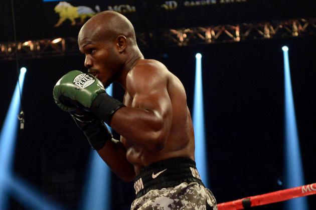Pacquiao vs. Bradley 2: Strange Antics Cost Desert Storm Career-Defining Rematch