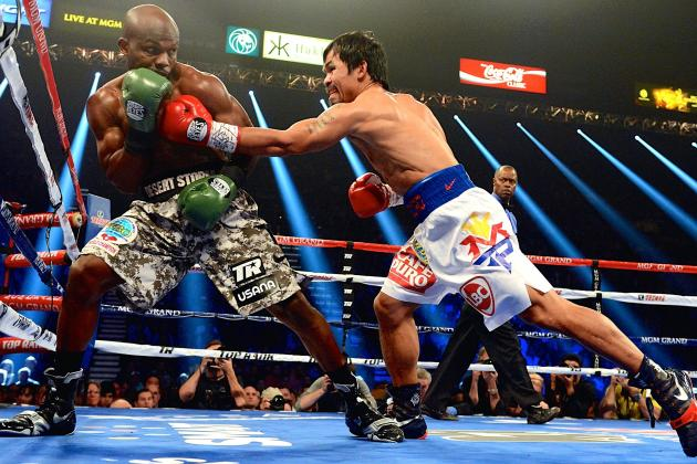 Pacquiao vs. Bradley Results: Winner, Twitter Reaction, Breakdown and Analysis