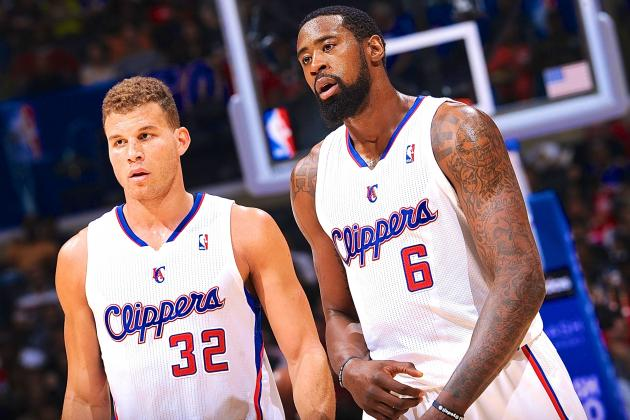 Los Angeles Clippers Tie Most Wins in Franchise History, Clinch No. 3 Seed