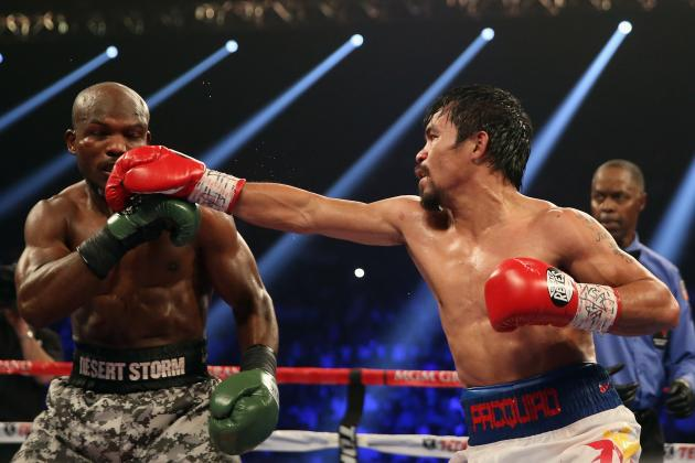 Pacquiao vs. Bradley 2: Key Takeaways from Anticipated Rematch