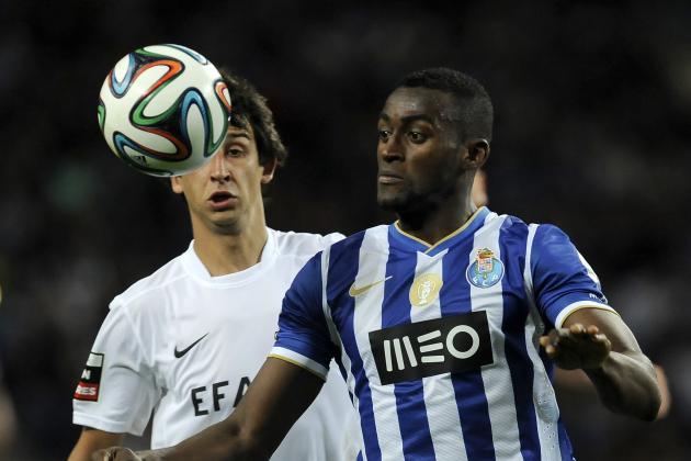 Arsenal Transfer News: Gunners Must Seal Jackson Martinez Deal Before World Cup