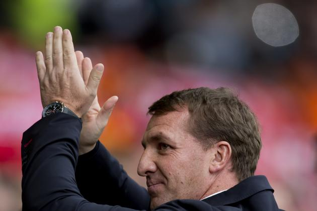 Liverpool Transfer News: Brendan Rodgers Deserves More Control over Transfers