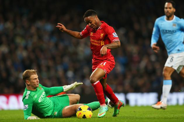 Liverpool vs. Manchester City: Live Player Ratings for Both Teams
