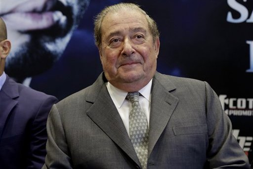 Bob Arum Sounds off on Potential Manny Pacquiao vs. Floyd Mayweather Fight