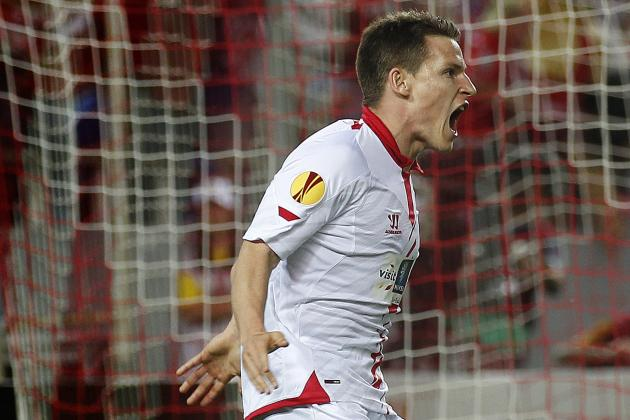 Sevilla Punish 10-Man Betis