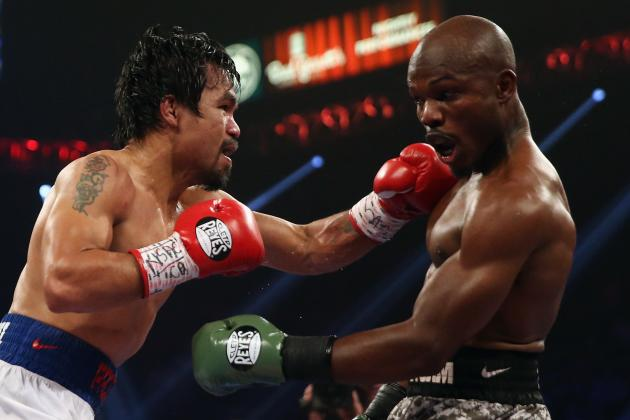 Pacquiao vs. Bradley 2 Winner: Pac-Man's Win Proves He Will Dominate in Future
