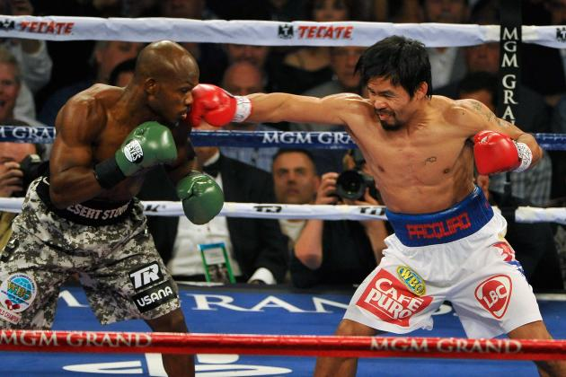 Manny Pacquiao Next Fight: Top Contenders to Challenge for Pac-Man's Title