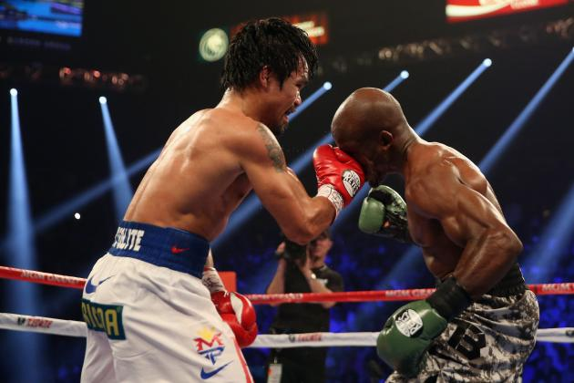 Manny Pacquiao vs. Timothy Bradley 2: Results and Post-Fight Predictions