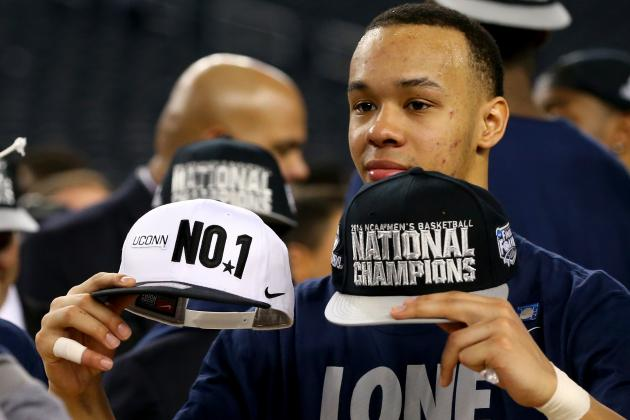 The Case for Shabazz Napier...