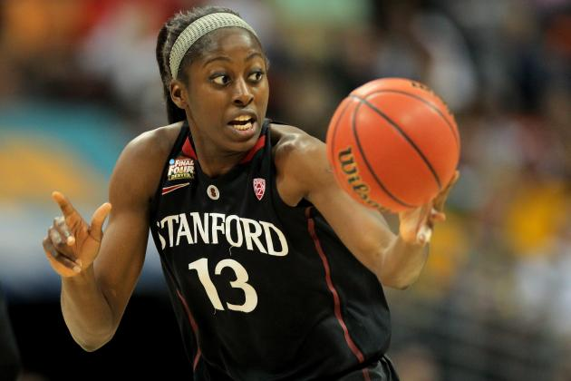 WNBA Draft 2014: Selection Order, TV Schedule, Live Stream and 1st-Round Mock