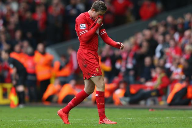 Twitter Reacts to Jordan Henderson's Red Card vs. Manchester City
