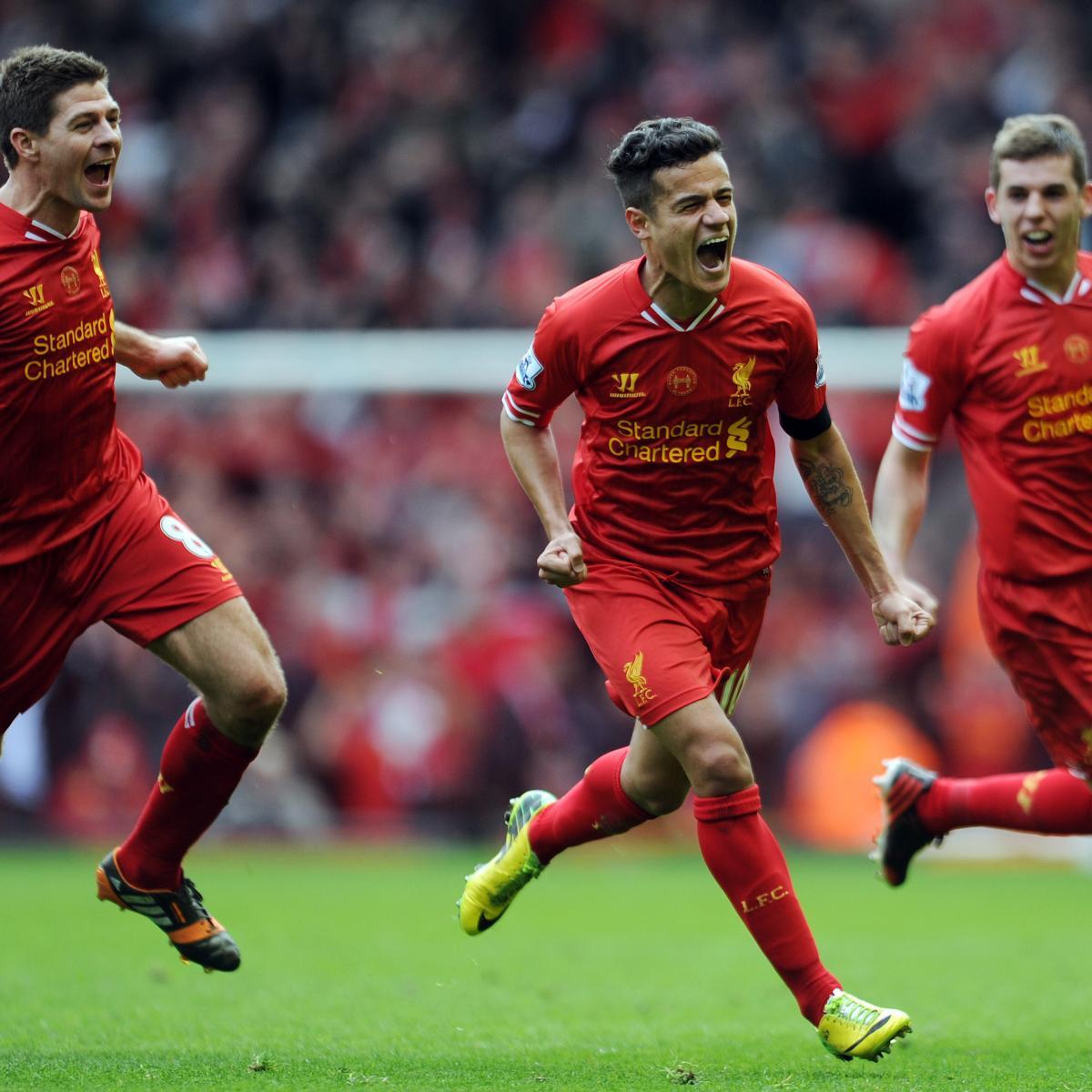 Luis Suarez And Steven Gerrard Reunited: Twitter Reacts To Luis Suarez, Steven Gerrard And More