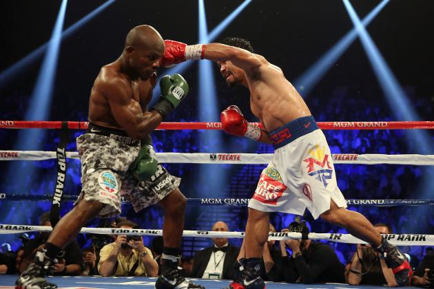 Pacquiao vs. Bradley 2 Results: Analyzing Factors That Led to Pac-Man's Win