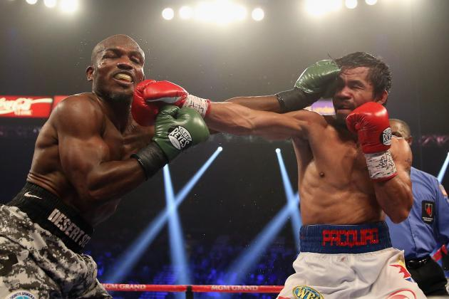 Pacquiao vs. Bradley 2 Highlights: Pinpointing Critical Moments from Title Fight