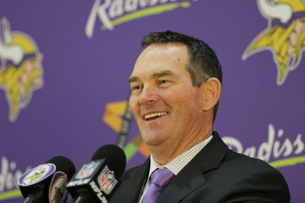 Pick 6 Video Mailbag Featuring Mike Zimmer