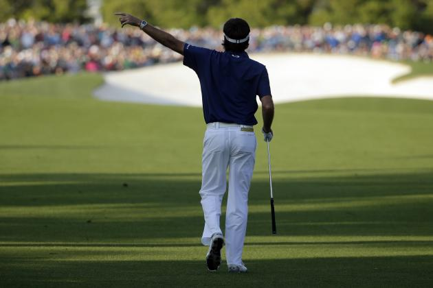 US Masters 2014: Live Updating Leaderboard Results for Final Round