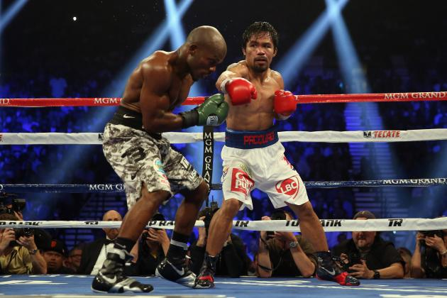 Manny Pacquiao's Patience in the Ring Will Extend His Legendary Career